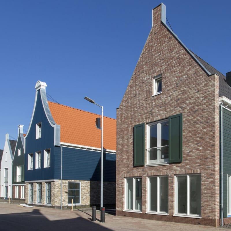 Buiksloterham amsterdam flink bv